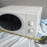 Микроволновая печь соло SAMSUNG M-1711 NR, Новосибирск