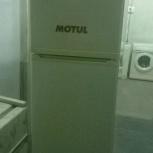 Холодильник no frost 190 см. 2 камерный Stinol, Новосибирск