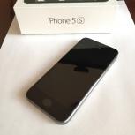 Продам неработающий iPhone 5s на запчасти, Новосибирск