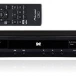 Pioneer dv-610av dvd-audio - sacd проигрыватель, Новосибирск