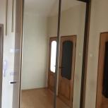 Шкаф купе две двери 160*280*60, Новосибирск