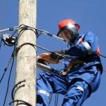 Установка опор, монтаж СИП, электромонтажные работы, Новосибирск