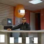 Стойка-витрина-шкаф-купе, Новосибирск