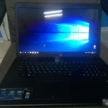Ноутбук Asus X751M, Новосибирск