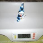 Детские электронные весы B.Well WK-160, Новосибирск