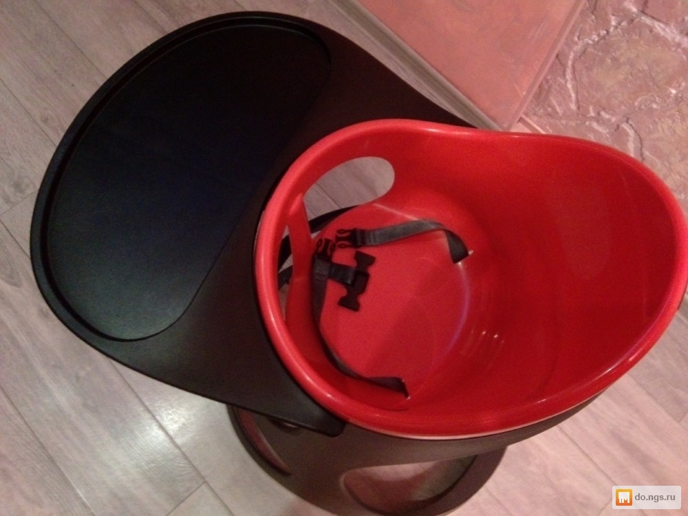 стульчик для кормления Leopard Ikea бу фото цена 200000 руб