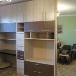 Изготовление дизайн и ремонт любой корпусной мебели, Новосибирск