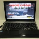 Ноутбук Acer V3-571G, Новосибирск