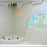 Кому и зачем нужна Соляная пещера, Новосибирск