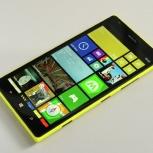 Куплю Nokia Lumia 1520 или более свежую модель, Новосибирск