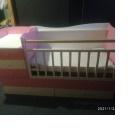"""Шикарная кровать """"Фея"""" 3 в 1, Новосибирск"""