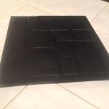 Плитка тротуарная полимерпесчаная от производителя, Новосибирск