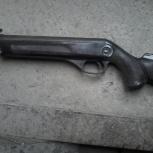 Продам пневматическую винтовку ИЖ 38, Новосибирск
