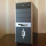 Двухъядерный Pentium, 2.6GHz, можно с монитором, Новосибирск