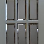 Двери Межкомнатные из массива сосны, Новосибирск