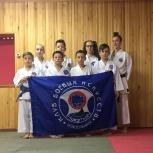 Детский союз карате объявляет набор, Новосибирск