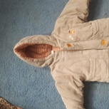 курточка а 2-3 года, Новосибирск