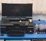 Принтер Epson P50, Новосибирск