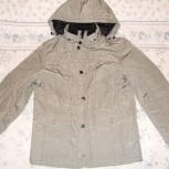 Продается новая куртка (весна-осень), Новосибирск