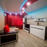 Натяжные потолки монтаж и сервисное обслуживание, Новосибирск