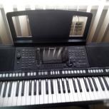 Продам синтезатор yamaha PSR S750, Новосибирск