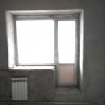 Окно и балконный блок б/у из новостройки, Новосибирск