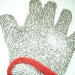 Продам перчатку кольчужную (для разделки мяса), Новосибирск