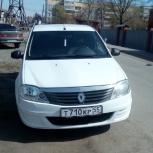 Аренда авто под выкуп  автомобиль в рассрочку  renault   с пробегом, Новосибирск