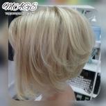 Окрашивание волос + стрижка в подарок!, Новосибирск