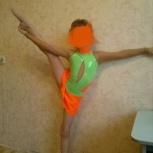 Продам булавы, скакалку, мяч купальник для художественной гимнастики=, Новосибирск