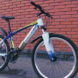 Велосипеды Fat Bike фэтбайки,горные,дорожные, Новосибирск