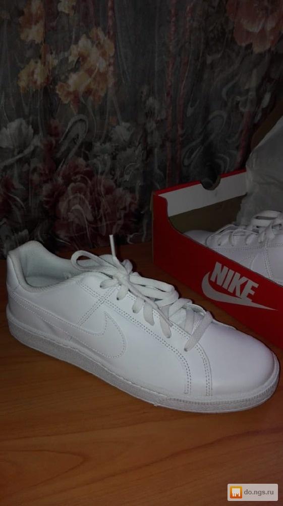 d169ab69 Продам Новые кроссовки Nike фото, Цена - 2300.00 руб., Новосибирск ...