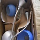 Продам новый светильник настенный, Новосибирск