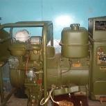 Генератор бензиновый АБ-4Т230 (мощность 4кВт), Новосибирск