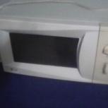 Продам микроволновую печь LG в отличном состоянии., Новосибирск