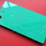 телефон Sony Xperia Z3 Compact, Новосибирск