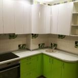 Мебель под заказ. Кухни, шкафы, Новосибирск