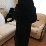Продам норковую шубу р-р 46-50, рост 160-166, Новосибирск