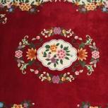 Изысканный вьетнамский ковёр ручной работы, Новосибирск