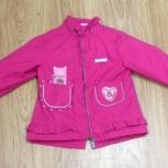 Продам куртку kerry размер 92 (отличное состояние), Новосибирск
