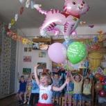 """Домашний детский сад """"Звездочёт"""", Новосибирск"""