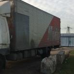 Продам вагончик - будку от грузового автомобиля. Недорого. Срочно, Новосибирск