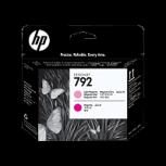 Продаются новые печатающие головки для принтеров HP 792, Новосибирск