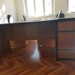 Офисная мебель, Новосибирск