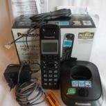 Радиотелефон Panasonic KX-TG2511RU, Новосибирск