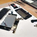 Замена экрана на iPhone Айфоне на выезде, Новосибирск