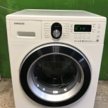 Продам стиральную машину samsung, Новосибирск