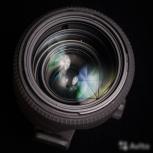 объектив Sigma 70-200 2.8 HSM Macro II Nikon, Новосибирск