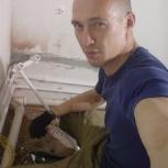 Услуги сантехника и электрика.Договорные цены.Без выходных, Новосибирск