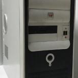 Двухъядерный системный компьютер, Новосибирск